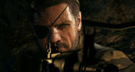 Metal Gear Solid V: The Phantom Pain E3 2013 screenshots