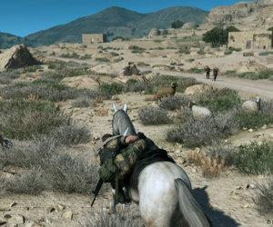 Metal Gear Solid V: The Phantom Pain Screenshots