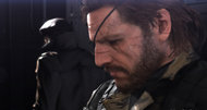Metal Gear Solid: The Phantom Pain: seen at E3 2014