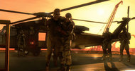 Metal Gear Online being developed alongside MGS5