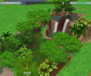 Zoo Tycoon 2 Screenshots