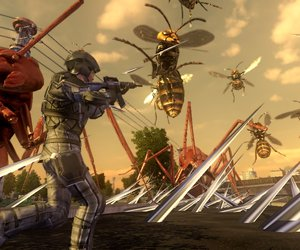 Earth Defense Force 2025 Files