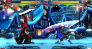 BlazBlue: Chrono Phantasma hitting PS3 in 2014