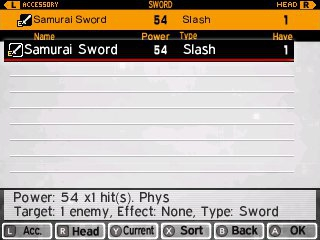 Shin Megami Tensei IV Chat