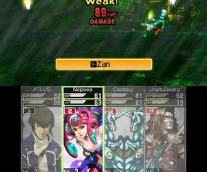 Shin Megami Tensei IV Videos
