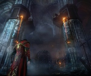 Castlevania: Lords of Shadow 2 Screenshots