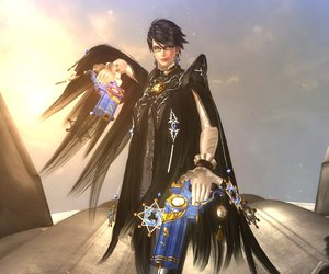 Bayonetta 2 Chat