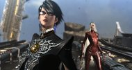 Bayonetta 2 trailer shows Platinum-level action