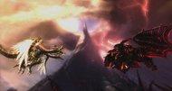 Bayonetta 2 E3 2013 screenshots