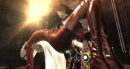 Bayonetta 2 E3 2013 screenshots