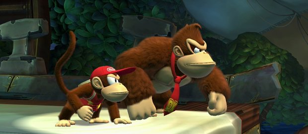 Donkey Kong Country: Tropical Freeze News