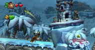 Donkey Kong Country: Tropical Freeze review: losing a-peel