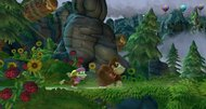 Donkey Kong Country: Tropical Freeze trailer re-introduces Dixie Kong