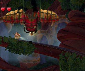 Donkey Kong Country: Tropical Freeze Files