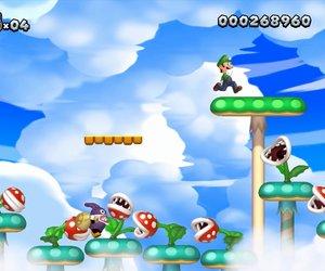 New Super Luigi U Files