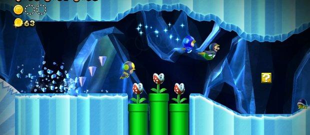 New Super Luigi U News