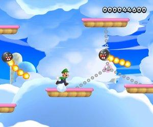 New Super Luigi U Videos