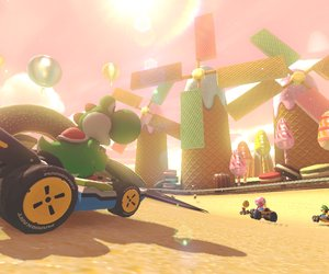 Mario Kart 8 Videos