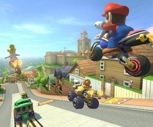 Mario Kart 8 Files