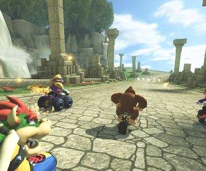 Mario Kart 8 Screenshots