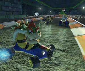 Mario Kart 8 Chat