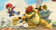 Super Smash Brothers 4 WiiU E3 2013 screenshots