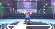 Why Smash Bros for Wii U won't support GamePad features