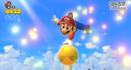 Super Mario 3D World E3 2013 screenshots
