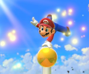 Super Mario 3D World Videos