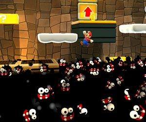 Super Mario 3D World Screenshots