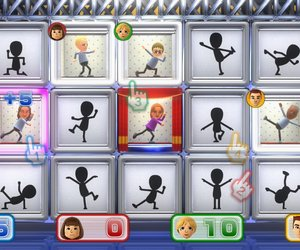 Wii Party U Files