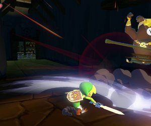 The Legend of Zelda: The Wind Waker HD Files