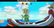 The Legend of Zelda: The Wind Waker HD E3 2013 screenshots