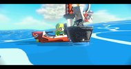 The Legend of Zelda: The Wind Waker HD E3 2013 screenshots