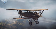 World of Warplanes E3 2013 screenshots