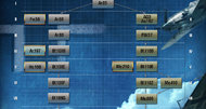 World of Warplanes tech trees