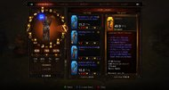 Diablo III Xbox 360 multiplayer screenshots