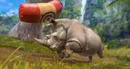Zoo Tycoon (Xbox One) preview: playing with animals