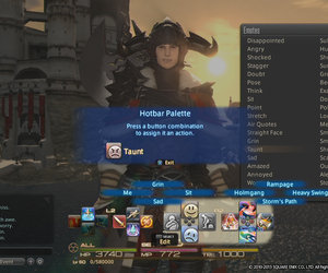 Final Fantasy XIV Files