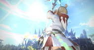 Final Fantasy 14 planning major updates every three months