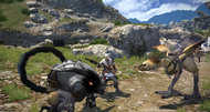 Final Fantasy 14 open beta starts August 17