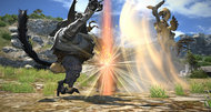 Final Fantasy XIV preview: limits break