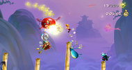 Rayman Legends E3 2013 screenshots