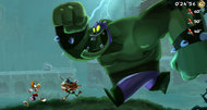 Rayman Legends for Vita gets Invasion levels later this month
