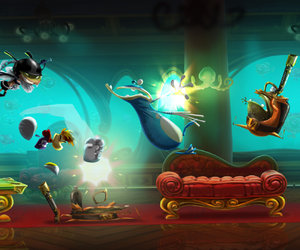 Rayman Legends Videos