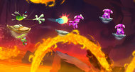 SmartGlass not 'popular' or 'responsive' enough for Rayman Legends