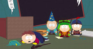 South Park The Stick of Truth E3 2013 screenshots