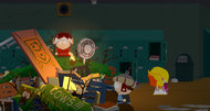 South Park: The Stick of Truth grew too big, needed cuts