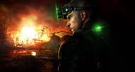 Splinter Cell Blacklist walkthrough trailer fights fires