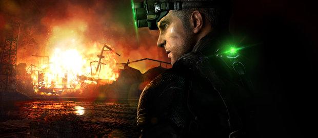 Tom Clancy's Splinter Cell Blacklist News